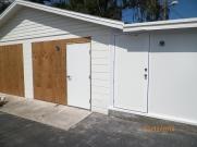 Sensory Center doors installed 3-12-14 001